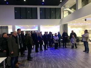 2017-01-19 UVT-Besichtigung Multifunktionsarena Erfurt